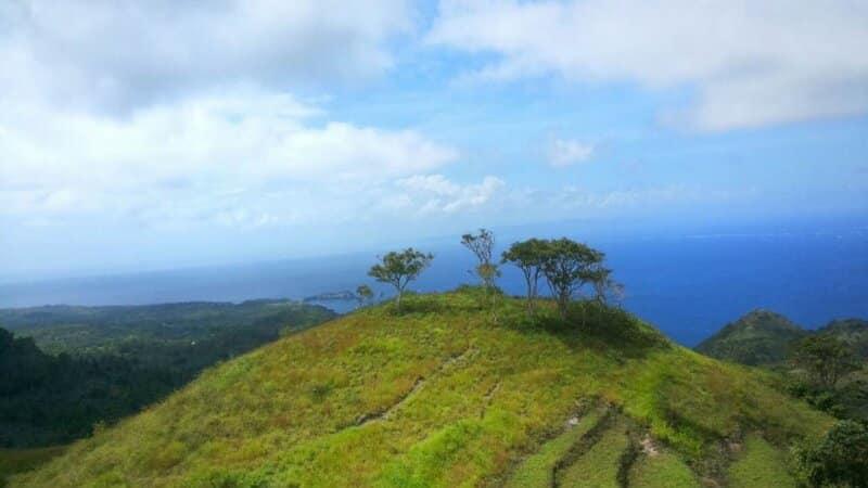 Abangan Hills