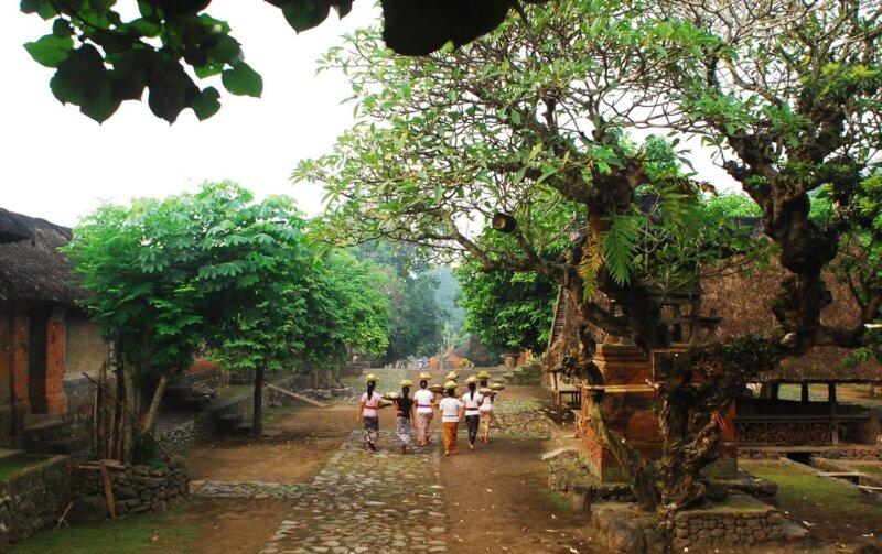 Desa Bukian