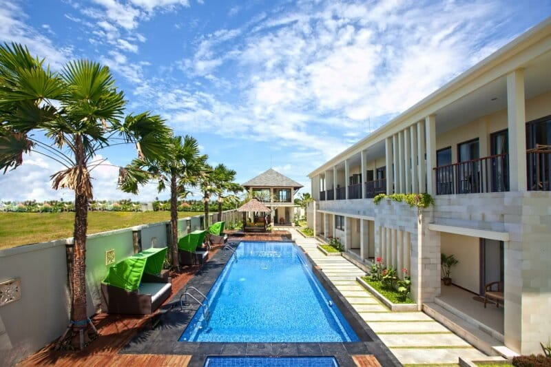 Gumi Bali Villa