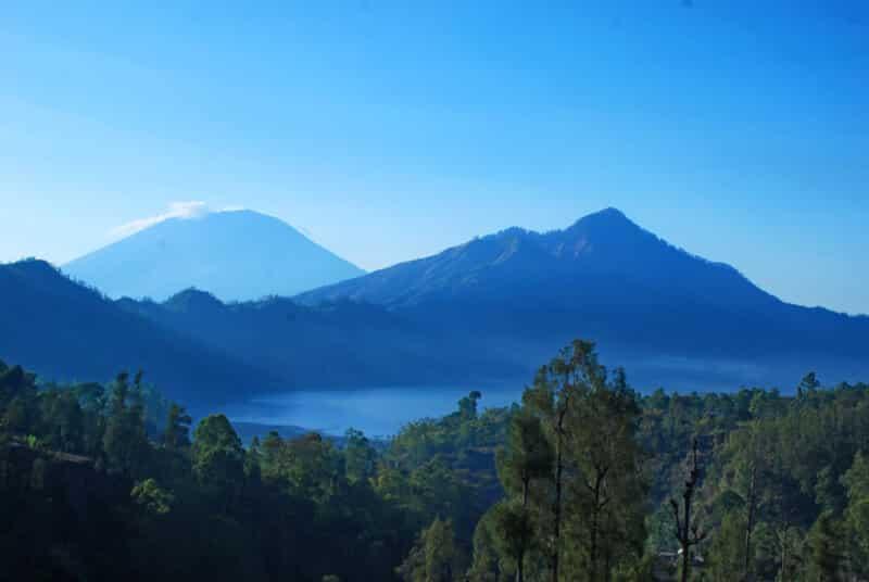 Gunung Abang