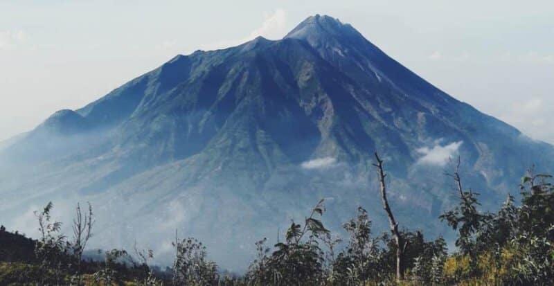 Gunung Sanghyang
