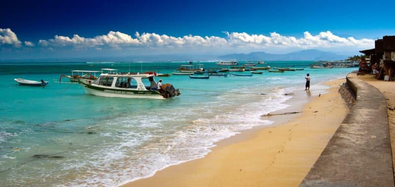 Pantai Jungut Batu
