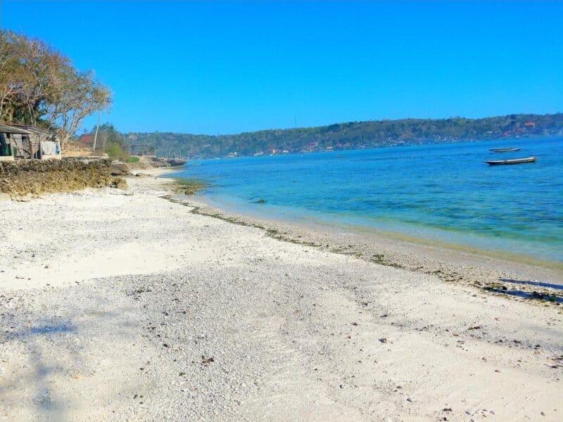 Pantai Lebaoh