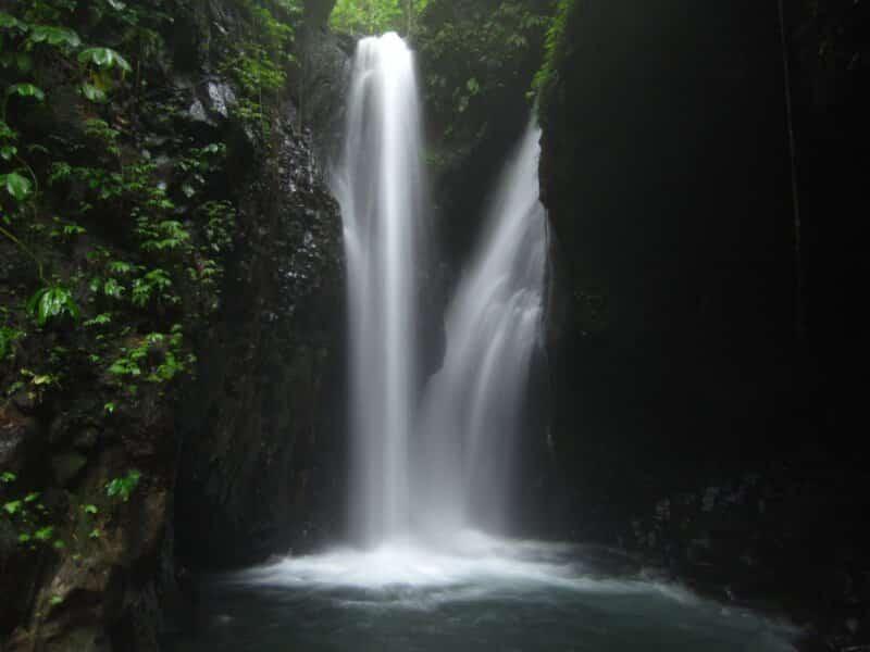 Sejarah Air Terjun Gitgit Buleleng