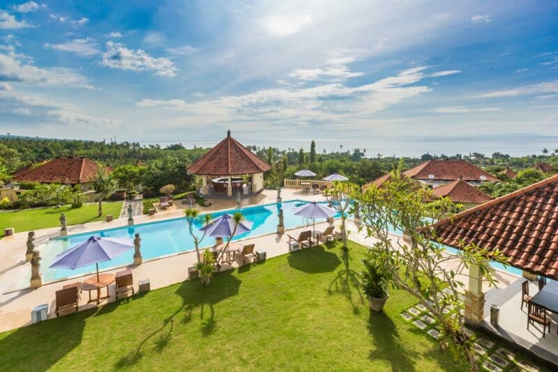 Taman Ujung Resort and Spa
