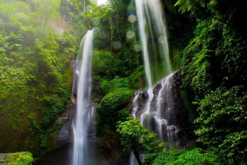Tempat Wisata Terdekat dari Air Terjun Banyumala