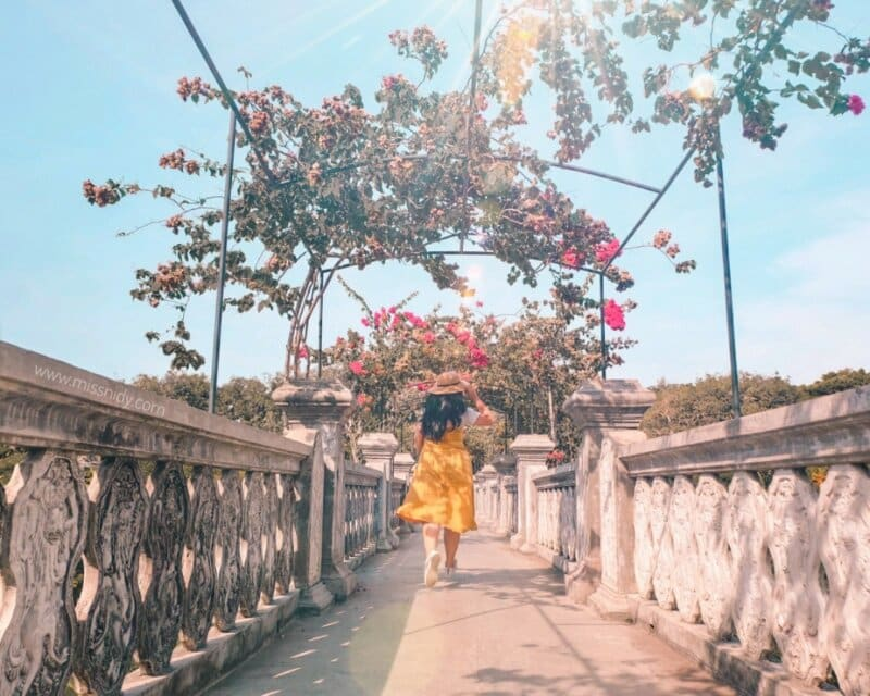 Tips Wisata Taman Ujung Bali