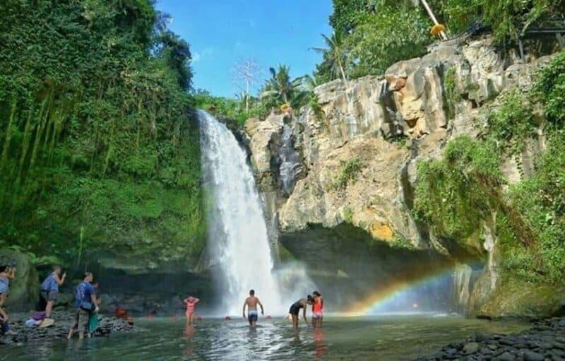 Tips Wisata ke Air Terjun Blangsinga