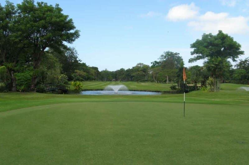 Udayana Golf Driving Range