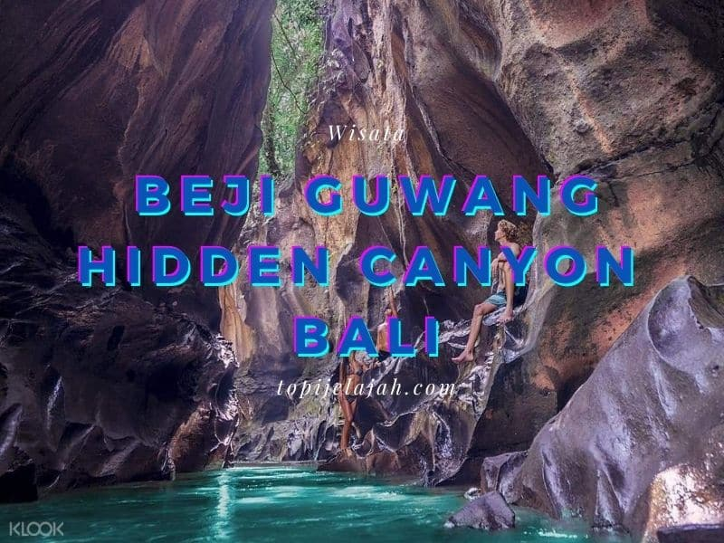 beji guang hidden canyon