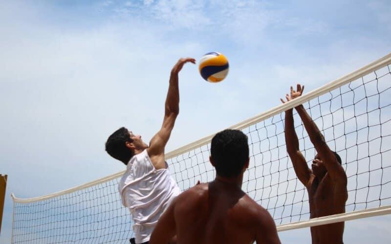 Olahraga Pantai