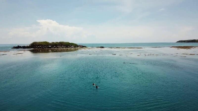 Sejarah Pantai Bobi Jepara