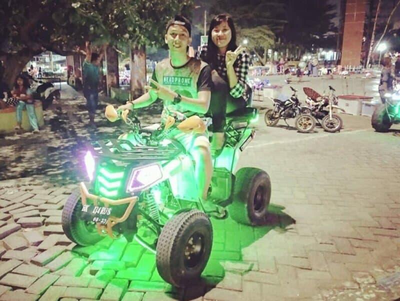Berkeliling-dengan-ATV