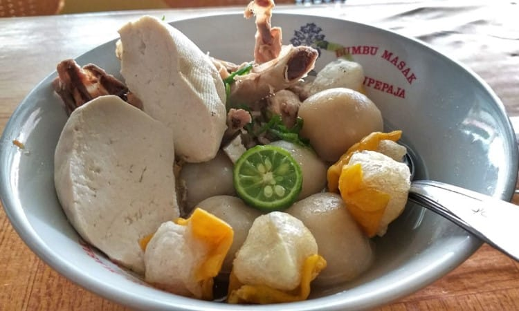 Kuliner-Kaki-Lima