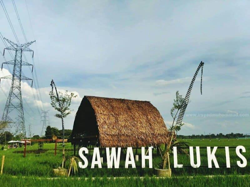Sawah-Lukis
