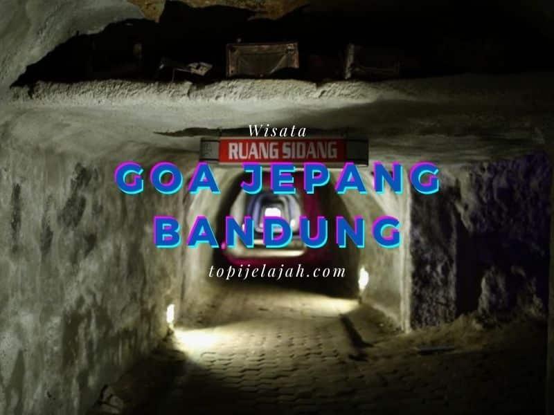 Goa-Jepang-Bandung