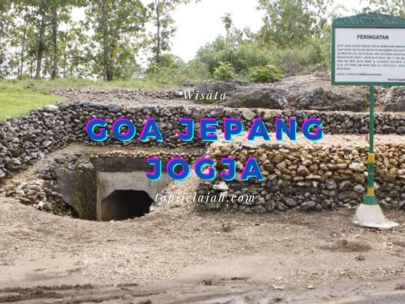 Goa-Jepang-Jogja