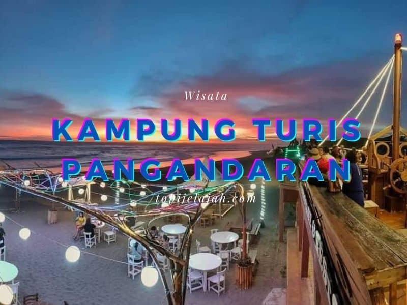 Kampung-Turis-Pangandaran
