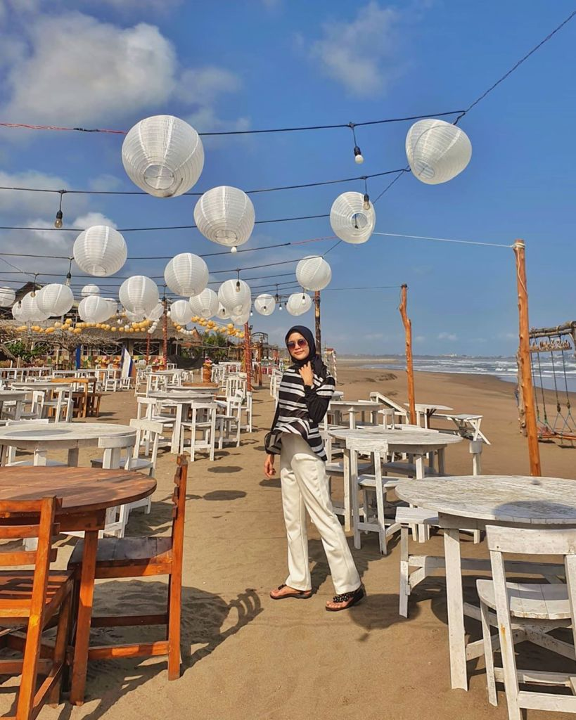 Review-Kampung-Turis-Pangandaran