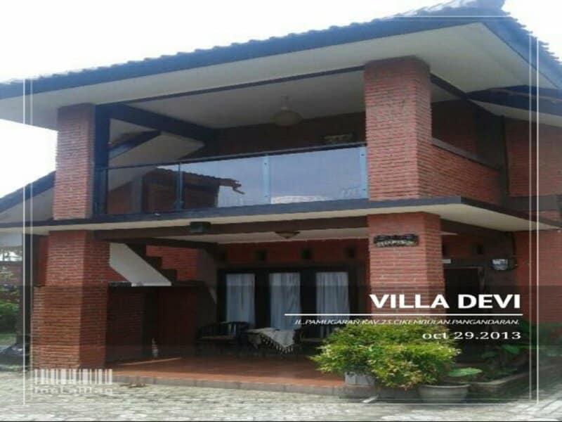 Villa-Devi